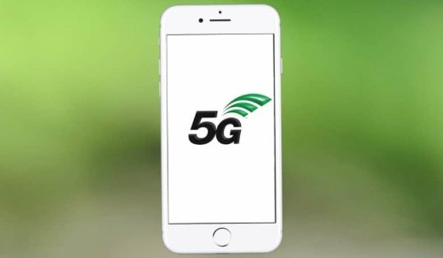 Apple's first 5G iPhone won't arrive until at least 2020