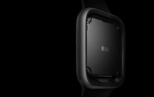 Apple Watch Series 4's processing power will blow you away