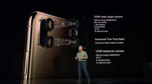 iPhone XS camera design proves even more impressive than we thought