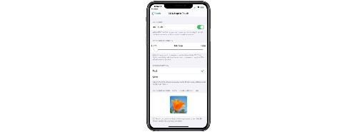 Everything new in iOS 13 developer beta 4