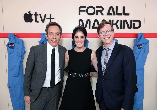 Apple premieres For All Mankind ahead of TV+ debut