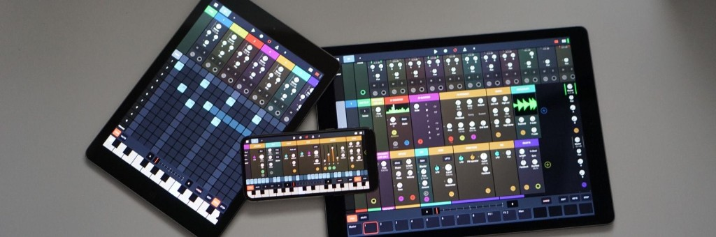 BeepStreet Drambo changes the face of iOS music apps | Cult of Mac