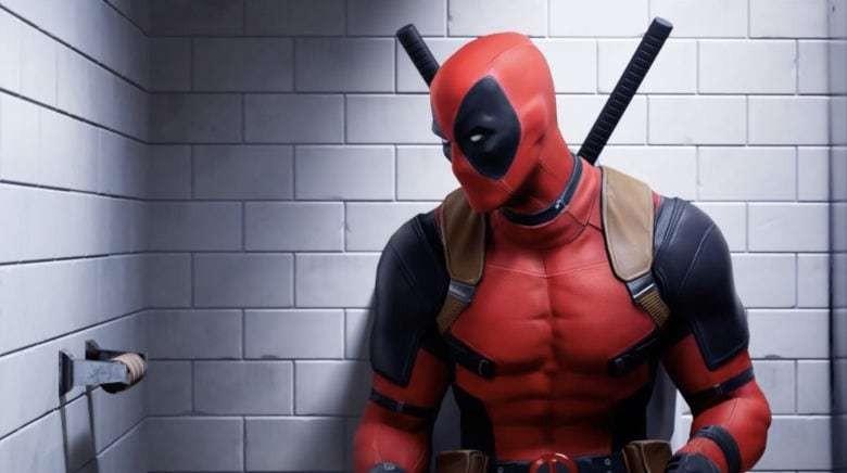 Deadpool finally makes his Fortnite debut