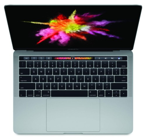 The new MacBook Pro hits Apple stores this week