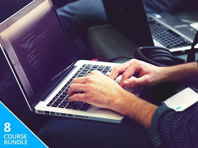 Become a master coder and save 94% with the Learn to Code 2015 Course Bundle [Deals]