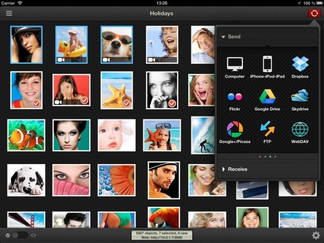 Our Favorite Photo Apps Of 2013