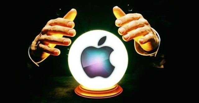 Crystal Baller: Big-ass iPad and 5 other crazy Apple rumors