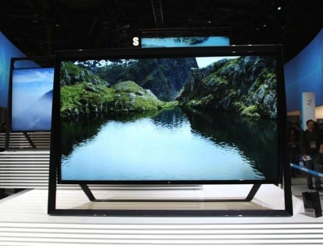 Apple To Launch 4K Ultra HD TV With Voice & Motion Control In Early 2014 [Rumor]
