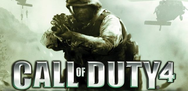 Last Chance! Call Of Duty 4: Modern Warfare for $5 [Deals]