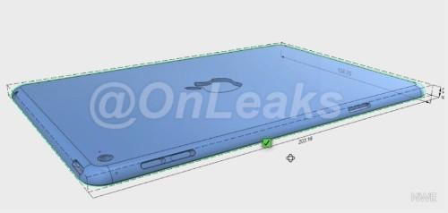 iPad mini 4 will be Apple's slimmest yet