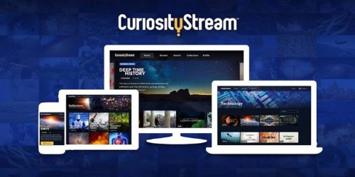Access a universe of mind-expanding documentaries [Deals]