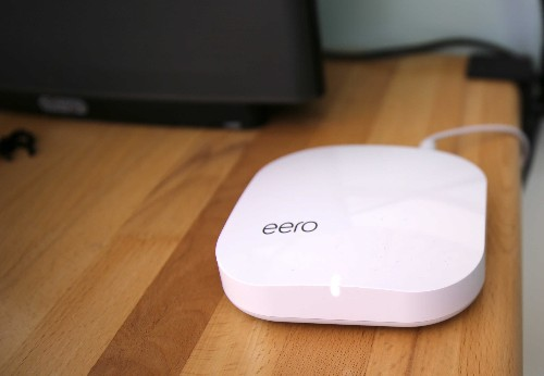 Ditch your old router, Eero is the new king of Wi-Fi routers [Review]
