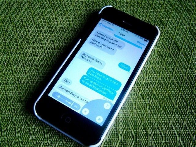 Pro Tip: How to sync iMessages across your devices