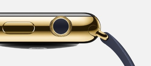 Soon you might be able to afford a gold Apple Watch