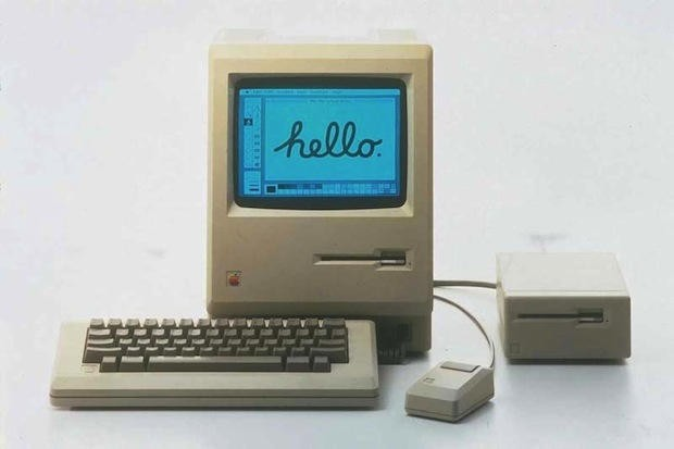 Today in Apple history: Steve Jobs and Jef Raskin clash over the Mac