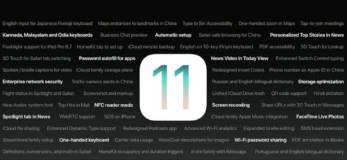 The powerful iOS 11 features you haven't heard of, this week on The CultCast