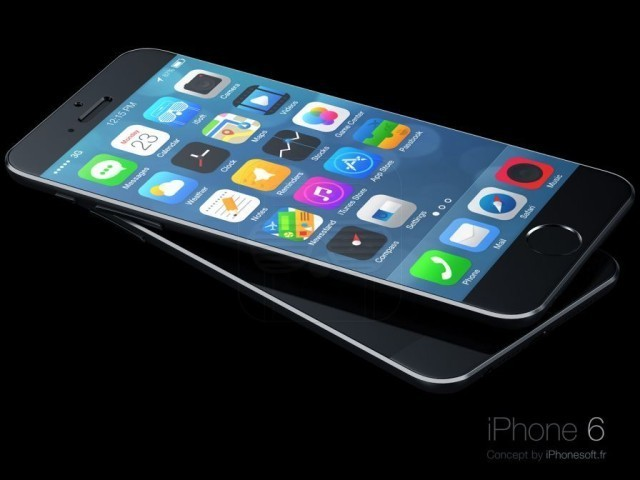 Here's What The iPhone 6 & iPhone 6c Might Look Like Running iOS 8 [Gallery]