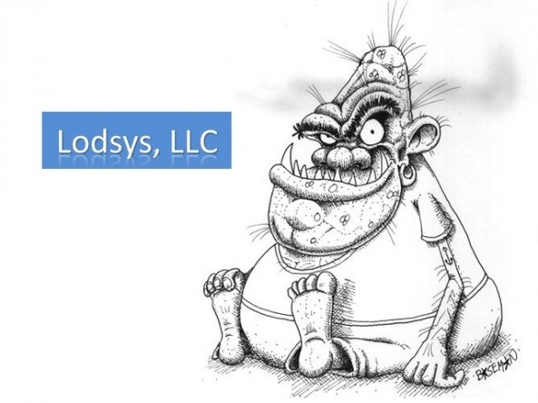 The Patent Troll Lives: Lodsys Wins Against Apple In Court