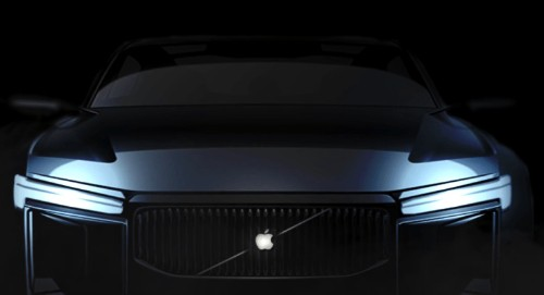 Concept ad gets us revved up for the Apple Car