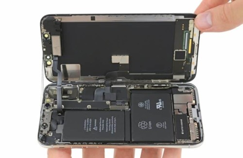 Why Apple makes it nearly impossible to fix your own iPhone