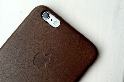 Sexy, slim cases to complement your iPhone 6