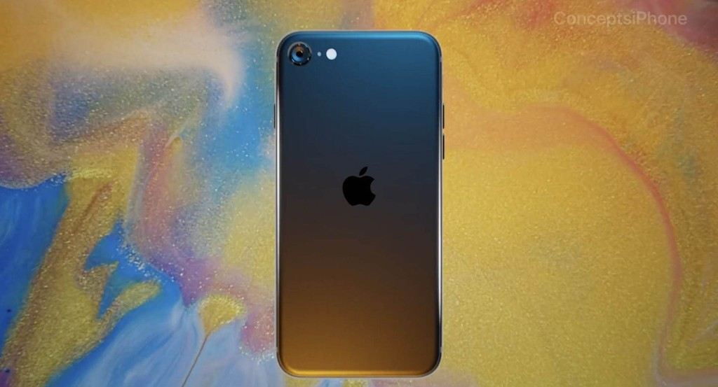 Apple supposedly pencils in April 15 launch for iPhone 9