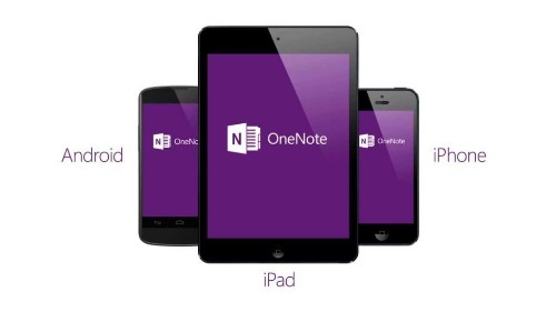 Microsoft's OneNote iOS App Receives Major Update, Goes Free