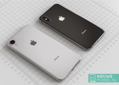 New concept art shows 6.1-inch iPhone in all its glory