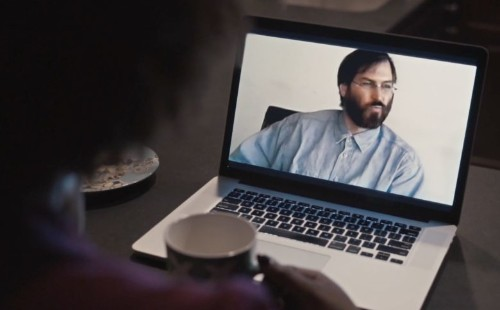 White House uses Steve Jobs video to recruit techies