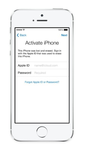 Why iOS 7's Activation Lock Is a Disaster Waiting to Happen