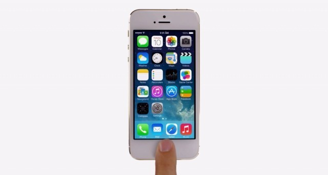 Apple's First iPhone 5s & iPhone 5c Ads Are Now Available On YouTube