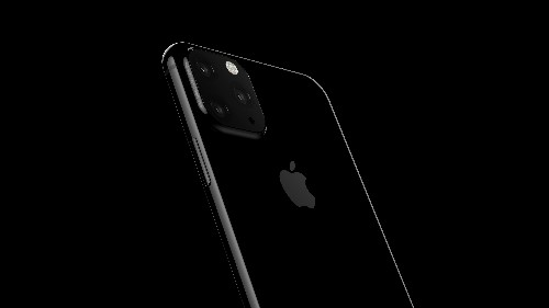 iPhone 11 launch date leaks from Verizon