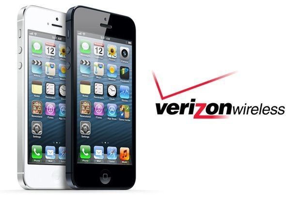 Verizon Now Offering iPhone 5 For $99 Deal To Dumb Phone Owners