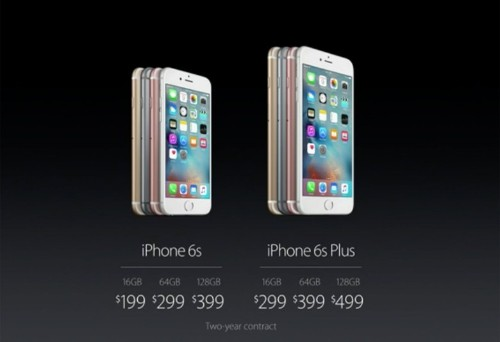 Here's why you may not get your iPhone 6s Plus on day one