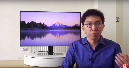 Apple Pro Display XDR gets panned by pro colorist