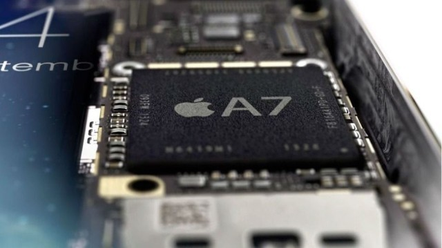 Apple's Top Secret Deal With Samsung To Build A-Series Chips In Upstate New York