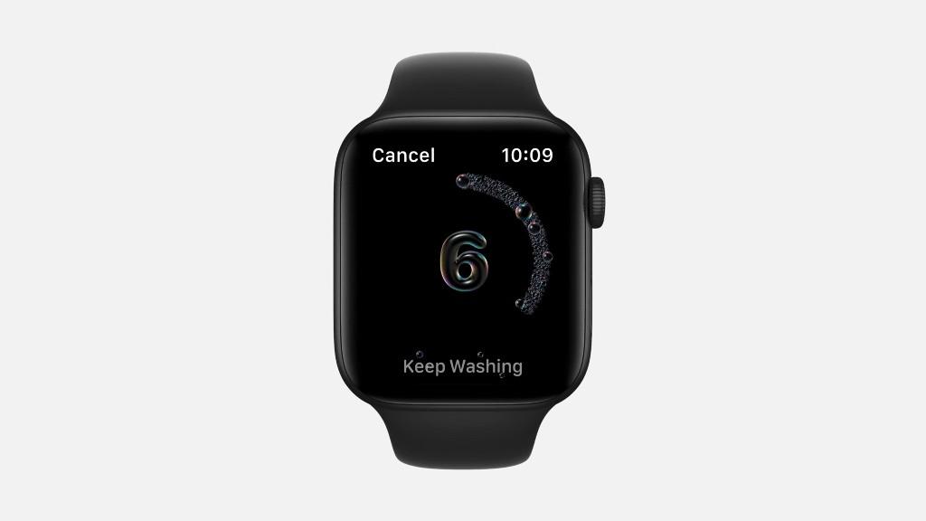 Apple Watch Handwashing app: 2 tweaks to make it better | Cult of Mac