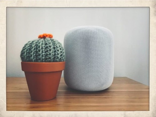 China overtakes U.S. as world's biggest smart speaker market