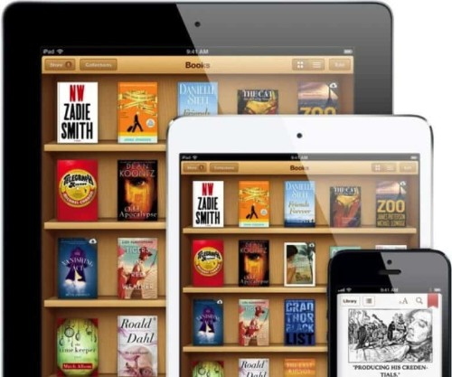 Today in Apple history: Apple pays $450 million to settle e-books suit