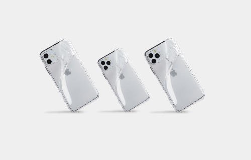 New clear cases by Totallee protect and show off iPhone 11, 11 Pro, 11 Pro Max