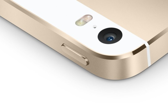 iPhone 5s First Impressions: Camera