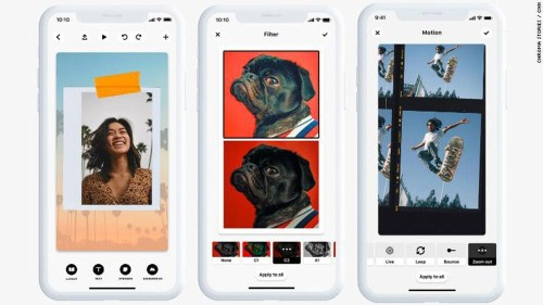 Chroma Stories app now belongs to Twitter. Here's what that means