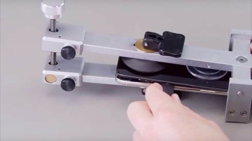 Leaked Apple repair videos cough up some secrets