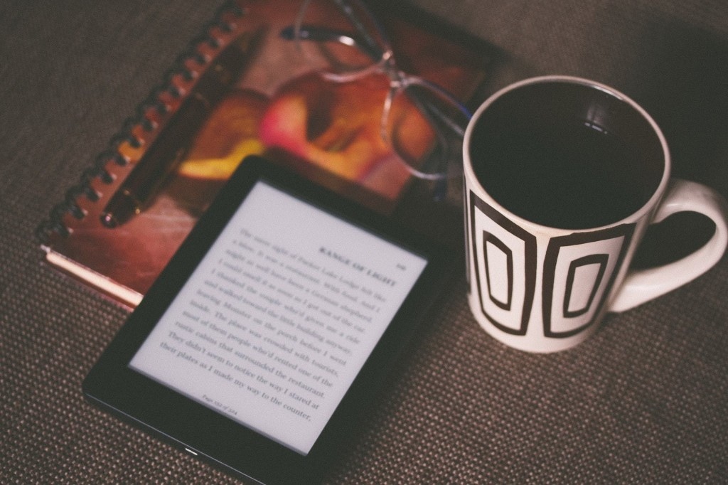 How to borrow library books on your Kindle | Cult of Mac