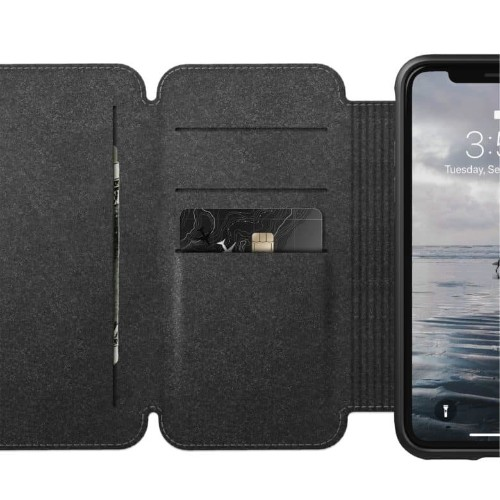 See Nomad's new cases for iPhone XR, iPhone XS, & iPhone XS Max