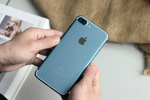 Everything we think we know about the iPhone 7