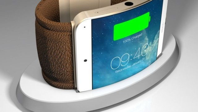 iWatch could cost as much as $400 for highest end model