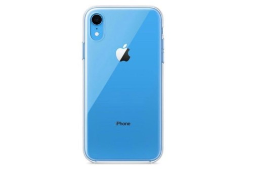 New Apple case shows iPhone XR's true colors