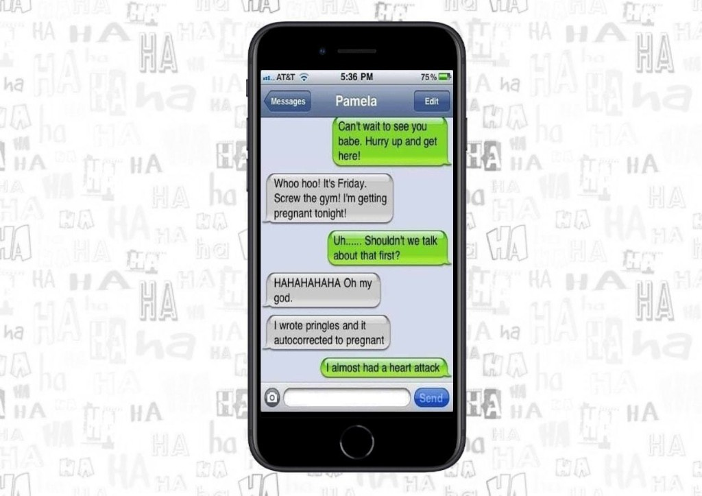 Apple wants to let you edit sent text messages