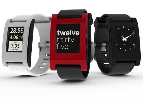 Apple rejects iOS apps that support the Pebble watch